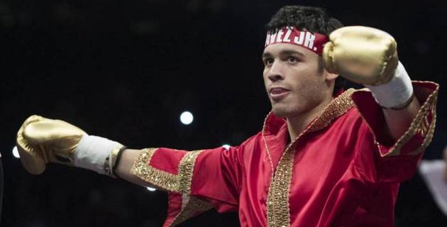 Чавес-младший откровенно рассказал, как поражение довело его до алкоголизма, наркомании и депрессии