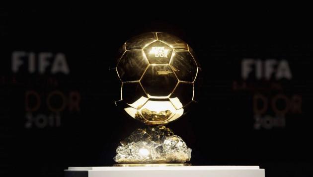 """Названо имя нового обладателя """"Золотого мяча"""" после гегемонии Месси и Роналду"""