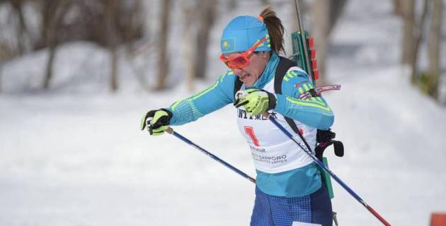 Союз биатлонистов Казахстана прокомментировал отстранение девяти спортсменов