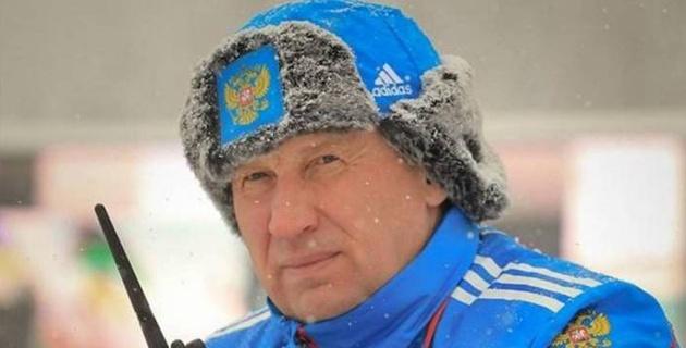 Бывший тренер сборной из России высказался о чистоте девяти подозреваемых в допинге казахстанских биатлонистов