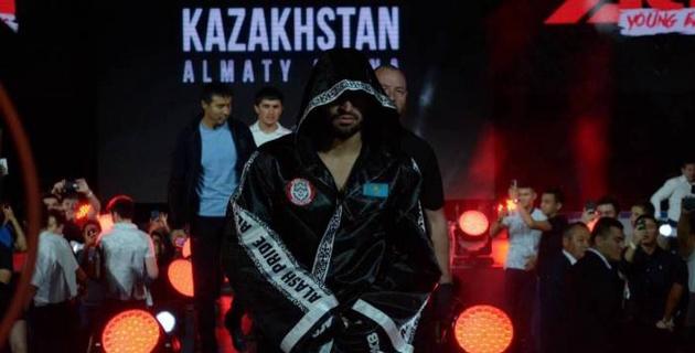 Пять кандидатов. Кто станет первым бойцом из Казахстана в UFC?