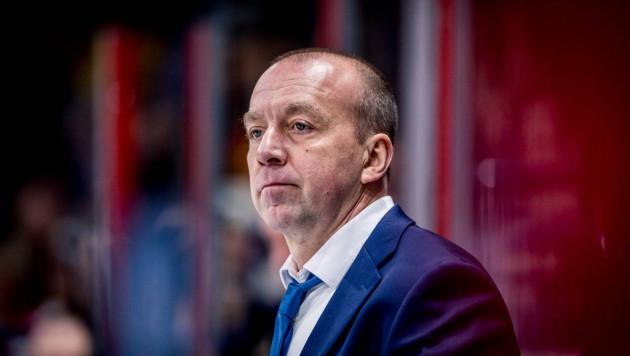 """Тренер """"Барыса"""" рассказал о своих опасениях перед победной игрой с """"Йокеритом"""" в КХЛ"""