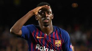 """""""Барселона"""" вернула в состав постоянно опаздывающего игрока за 105 миллионов"""