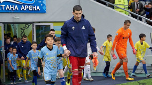 Объявлен лучший вратарь сезона в казахстанской премьер-лиге