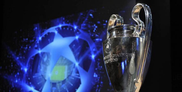 Стали известны еще семь участников плей-офф Лиги чемпионов
