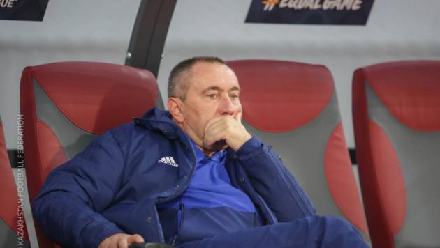 Клуб из Европы задумал заплатить за уход Стойлова из сборной Казахстана и назначить его своим тренером