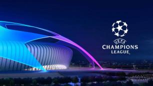 Стали известны еще четыре участника плей-офф Лиги чемпионов