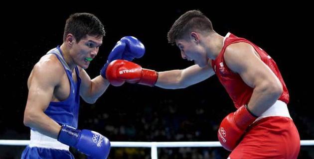 Британец захотел поквитаться с Елеусиновым за поражение на Играх-2016 и бросил ему вызов