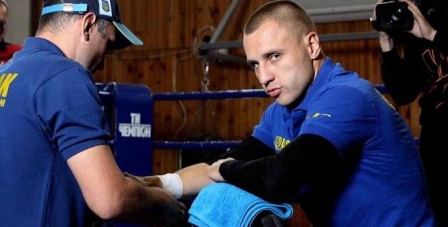 Несостоявшийся соперник Сондерса и бывший претендент на титул в среднем весе в декабре вернется на ринг