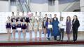 Подведены итоги чемпионата Казахстана по эстетической групповой гимнастике