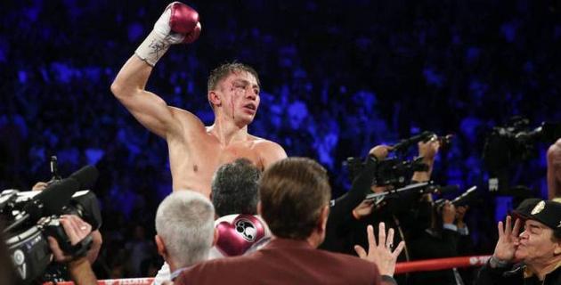 Геннадий Головкин не смог обойти бывшего соперника в рейтинге WBA