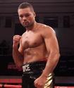Обидчик Дычко из лагеря Головкина нокаутировал соперника в первом раунде и завоевал титул WBA