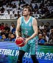 Сборная Казахстана проиграла Японии в матче отбора на ЧМ по баскетболу