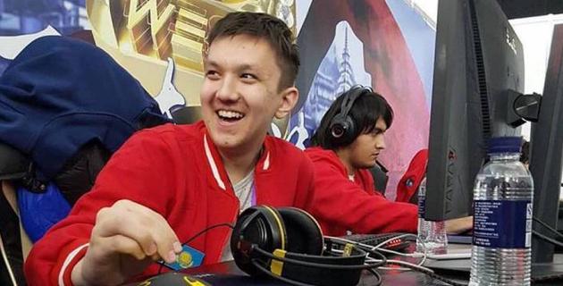 Казахстанец раскрыл секрет сенсационной победы над Virtus Pro и задачи на турнир с призовым фондом в миллион долларов
