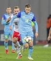 Кипрский комментатор оценил перспективы сборной Казахстана в отборе на Евро-2020