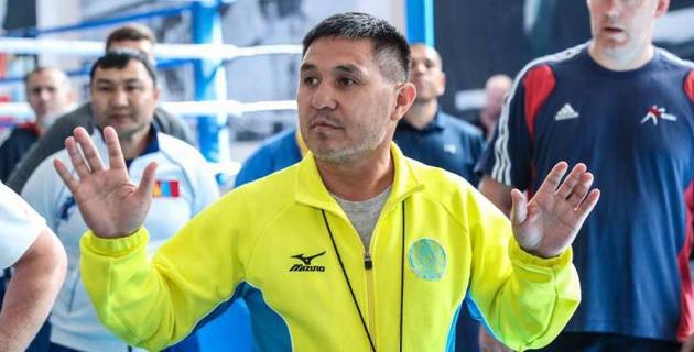 Главный тренер сборной Казахстана по боксу отчитался за неудачи и раскрыл цели на лицензионный год