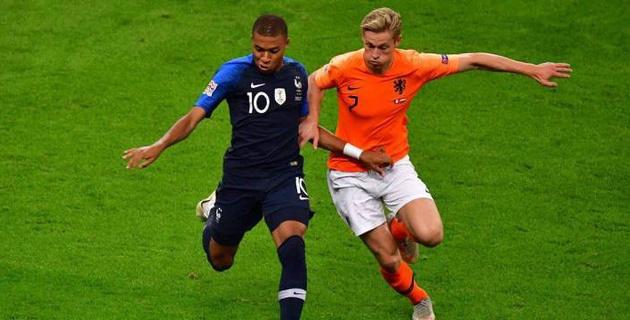 ПCЖ прислушался к лучшему молодому футболисту мира и готов заплатить 75 миллионов евро за 21-летнего игрока