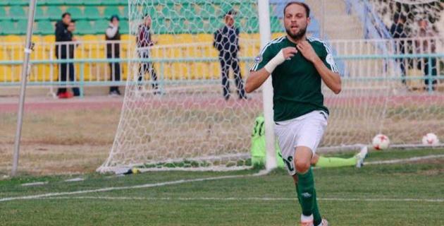 Третий балканский футболист покинул казахстанский клуб премьер-лиги