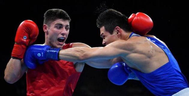 Желавший поквитаться с Елеусиновым британский боксер заболел и снялся с боя в андеркарте у экс-соперника Головкина