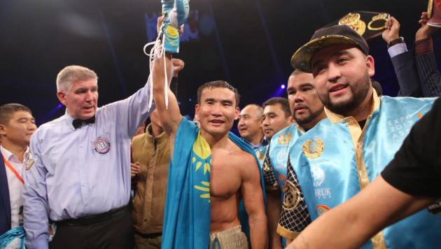 Канат Ислам объявил дату возвращения на ринг после годичного простоя