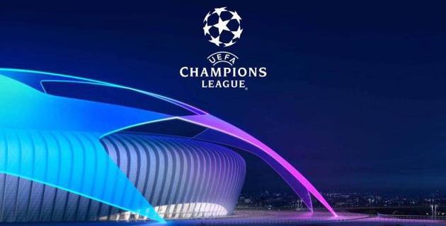 Стали известны все участники плей-офф Лиги чемпионов