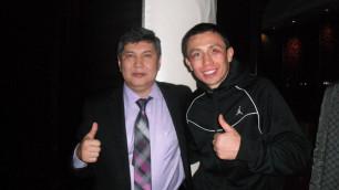 Бывший наставник Головкина назначен главным тренером сборной Казахстана по боксу