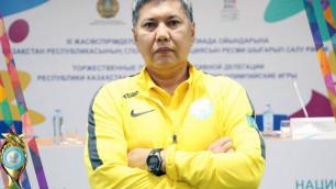 Вице-президент КФБ прокомментировал смену главного тренера в сборной Казахстана по боксу