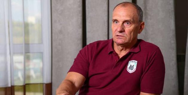 Бывший игрок и тренер сборной Казахстана снял фильм о работе с вратарями