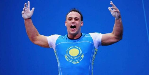 Илья Ильин вошел в заявку Казахстана на второй лицензионный турнир в рамках квалификации на ОИ-2020