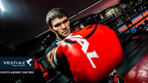 """""""Геннадий - это феномен в боксе"""". Большое интервью Али Ахмедова о Головкине, Санчесе и тренировках в Big Bear"""