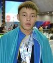 Казахстанский тяжелоатлет выиграл медаль на лицензионном турнире к Олимпиаде-2020