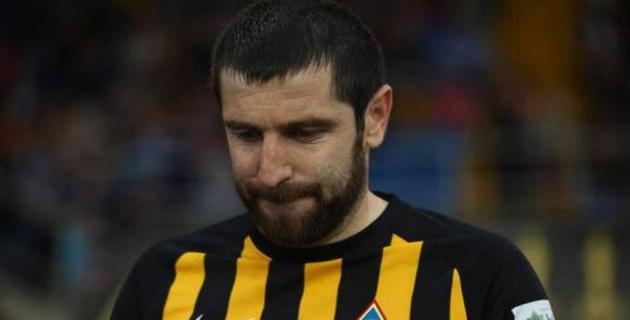 Бывший кандидат в сборную Казахстана покинет клуб российской премьер-лиги