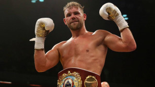 Экс-чемпион WBO Сондерс и его соперник по первому бою в 2018 году превысили лимит на взвешивании