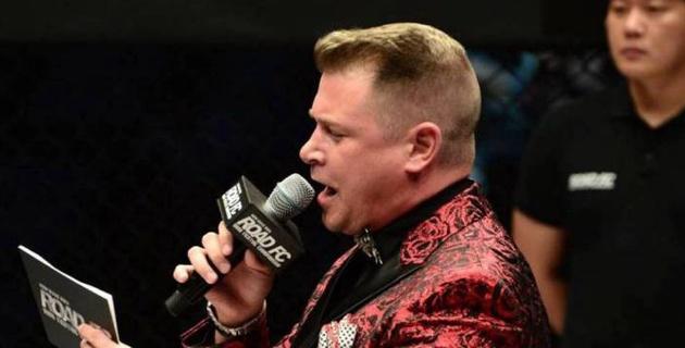 Известный ринг-анонсер из США рассказал о работе в Казахстане и восхитился Головкиным и Елеусиновым