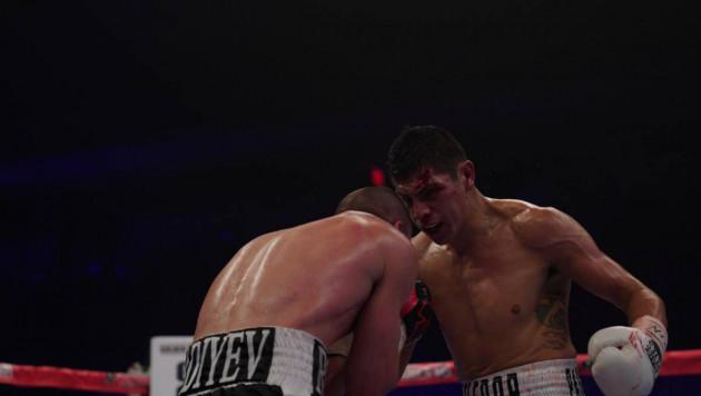 Мексиканец после победы над казахстанцем из GGG Promotions получил бой с экс-чемпионом мира в трех весах