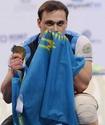 Прямая трансляция выступления Ильи Ильина на лицензионном турнире по тяжелой атлетике к Олимпиаде-2020