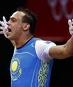 Илья Ильин заявил самые большие веса и снялся с лицензионного турнира по тяжелой атлетике к Олимпиаде-2020