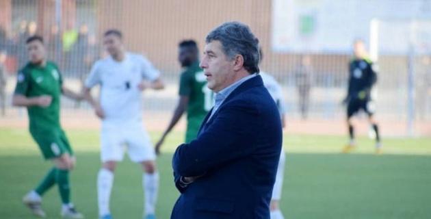 Знаковый для казахстанского футбола тренер продлил контракт с клубом КПЛ