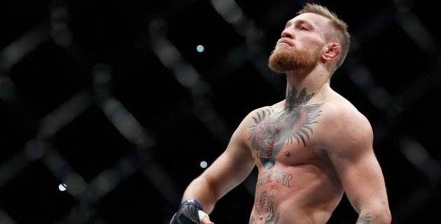 Глава UFC назвал главную проблему МакГрегора
