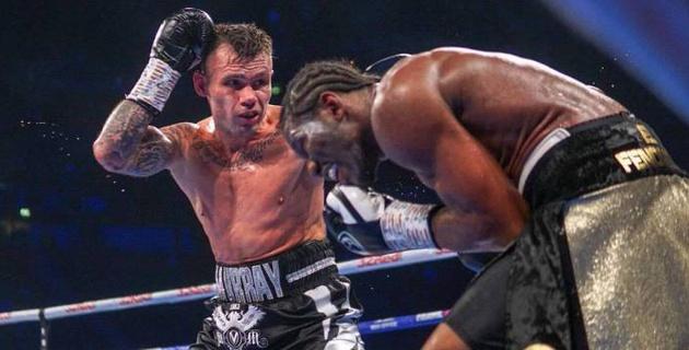 Видео боя, или как экс-соперник Головкина проиграл бывшему чемпиону мира и лишился пояса от WBC