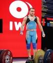 Казахстанские тяжелоатлеты без Ильина заняли первое общекомандное место на лицензионном турнире к ОИ-2020