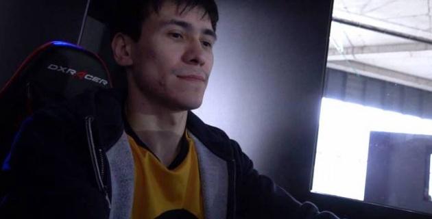 Шахматисты завидуют мышлению геймеров - победитель чемпионата Центральной Азии по Starcraft 2