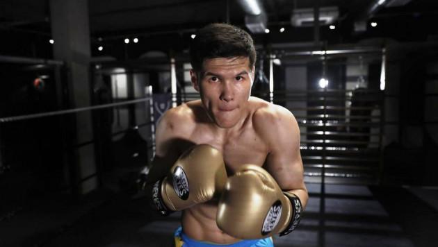 Елеусинов назвал сроки следующего боя в профи и поделился настроем на чемпионские поединки