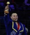 "Бывший чемпион ""Казахстан Барысы"" попался на допинге"