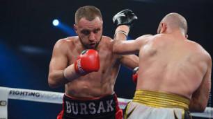 Бывший претендент на титул чемпиона мира сломал два ребра в ничейном бою