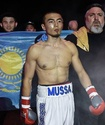 """""""Настало мое время"""". Казахстанский боксер анонсировал бой за пояс от WBA"""