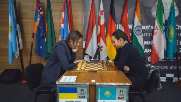 Шесть казахстанских шахматистов сыграют на чемпионате мира с призовым фондом в два миллиона долларов