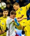 Шотландский эксперт назвал настоящим испытанием матч с Казахстаном в отборе на Евро-2020