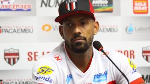 Бразильский футболист получил тюремный срок за ограбление с изнасилованием