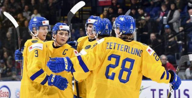 Соперник сборной Казахстана по группе забросил шайбу в свои ворота и выиграл второй кряду матч на МЧМ-2018 по хоккею